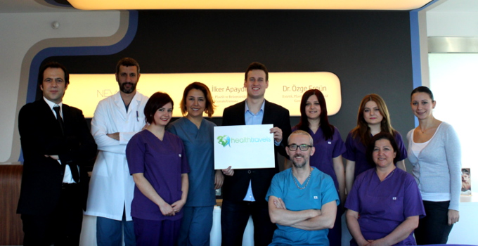 Dr. Özge Ergün Team